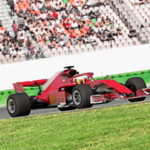 シンガポールで行われるF1グランプリのコースの特徴を知っておく